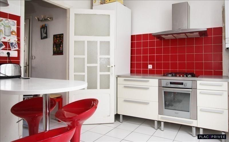 Sale house / villa Nancy 200000€ - Picture 2