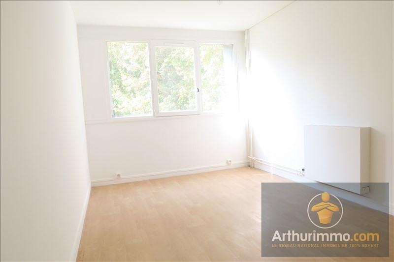 Sale apartment Savigny le temple 149900€ - Picture 5