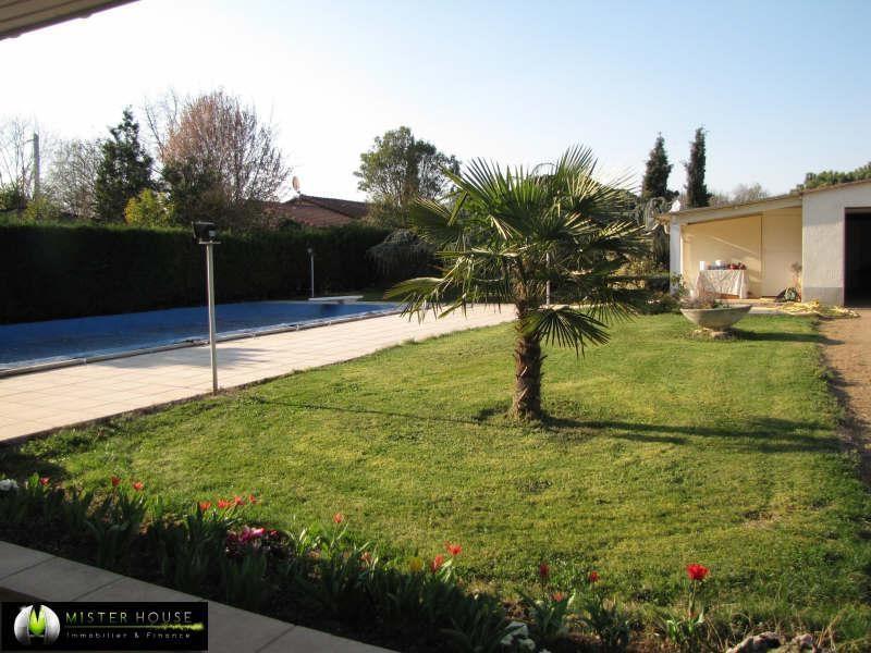Verkoop  huis Montauban 235000€ - Foto 5