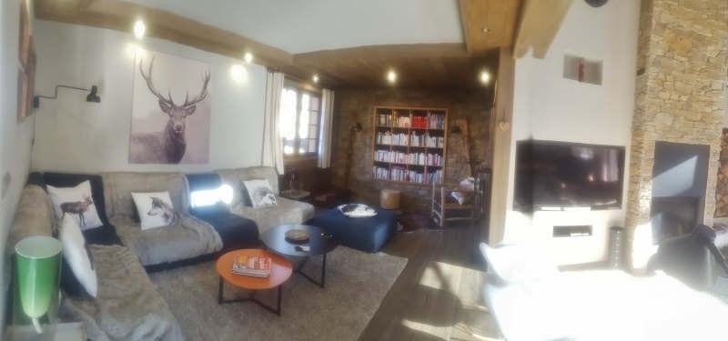 Vente de prestige maison / villa Bagneres de luchon 680000€ - Photo 2