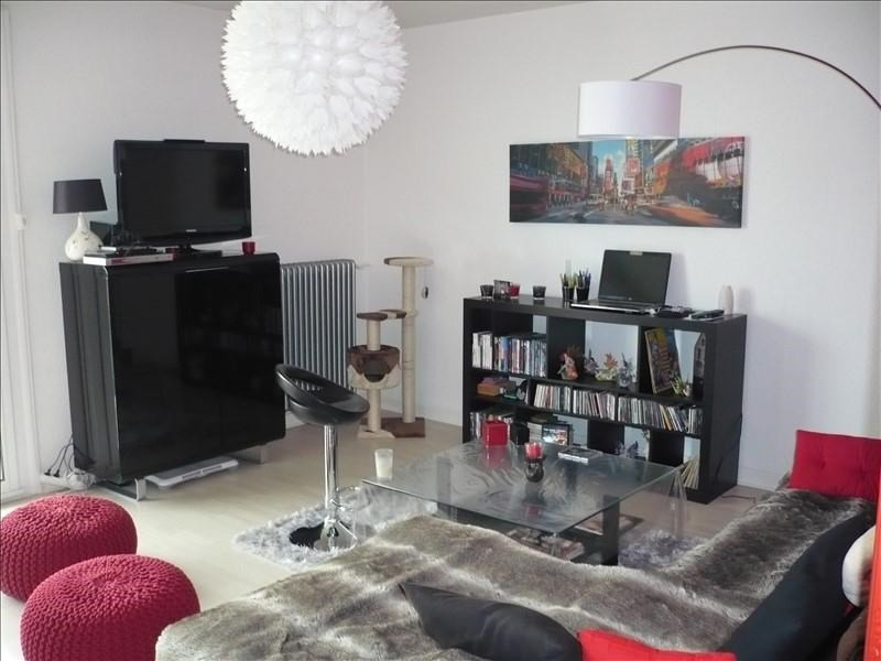 Sale apartment Roanne 86 000€ - Picture 1
