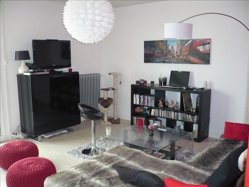 Vendita appartamento Roanne 86000€ - Fotografia 2