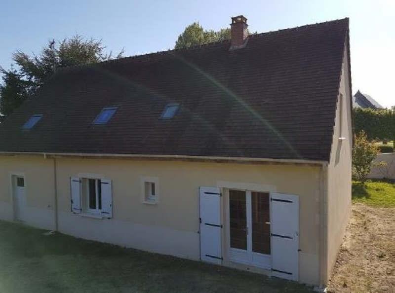 Sale house / villa Henonville 263000€ - Picture 2