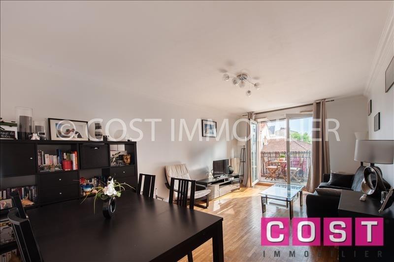 Sale apartment Asnieres sur seine 369000€ - Picture 1