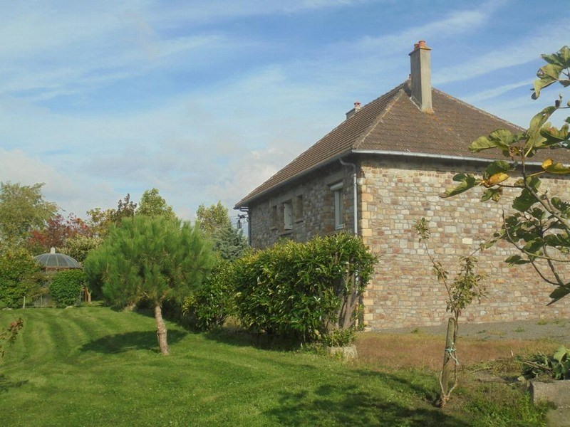 Revenda casa Montmartin sur mer 187500€ - Fotografia 7
