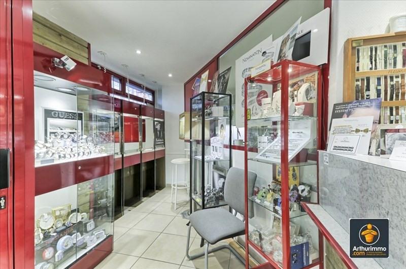 Vente fonds de commerce boutique Villeneuve st georges 70000€ - Photo 3