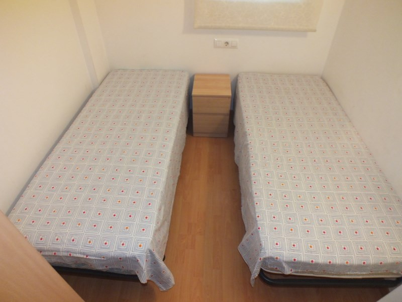 Venta  apartamento Rosas-santa margarita 155000€ - Fotografía 9