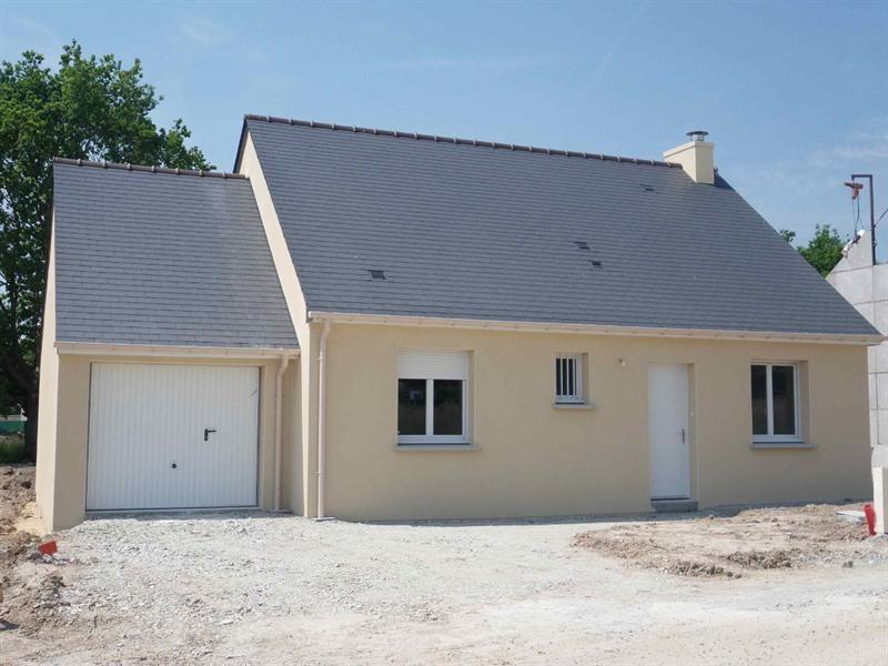 Maison  4 pièces + Terrain 365 m² Blain (44130) par MAISONS LE MASSON NANTES