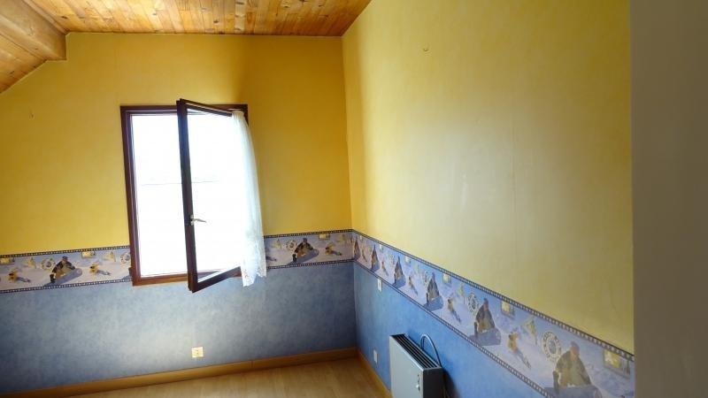 Sale house / villa St bonnet en champsaur 319930€ - Picture 9