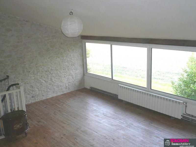 Vente maison / villa Villefranche de lauragais secteur 375000€ - Photo 11