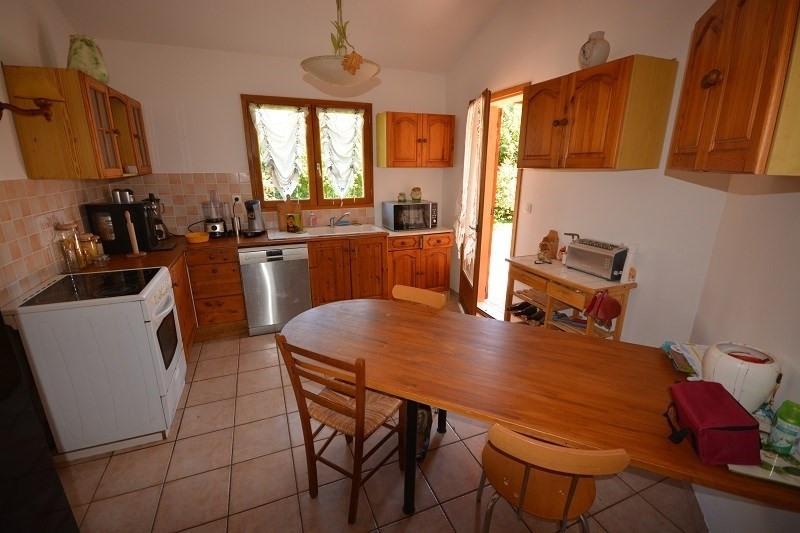 Sale house / villa Montceau 382000€ - Picture 7