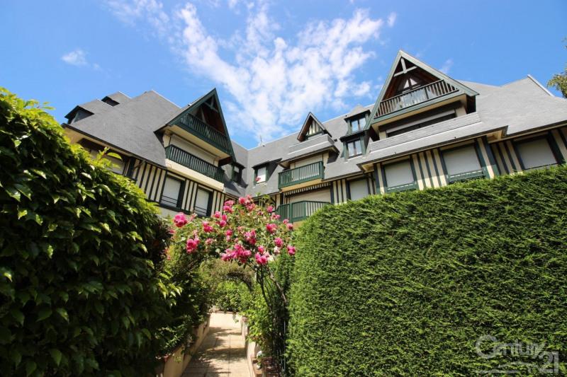 Vente appartement Deauville 222000€ - Photo 1