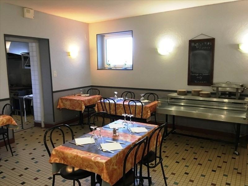 Vente local commercial Louvigne du desert 73600€ - Photo 2