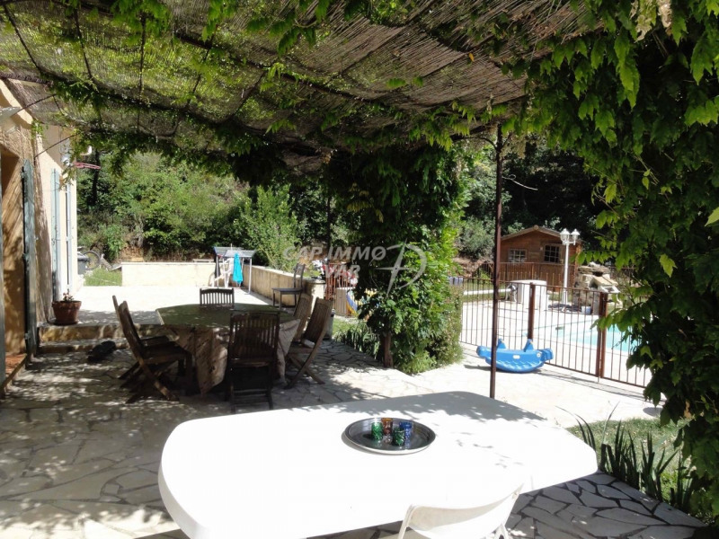 Sale house / villa Le beausset 485000€ - Picture 5
