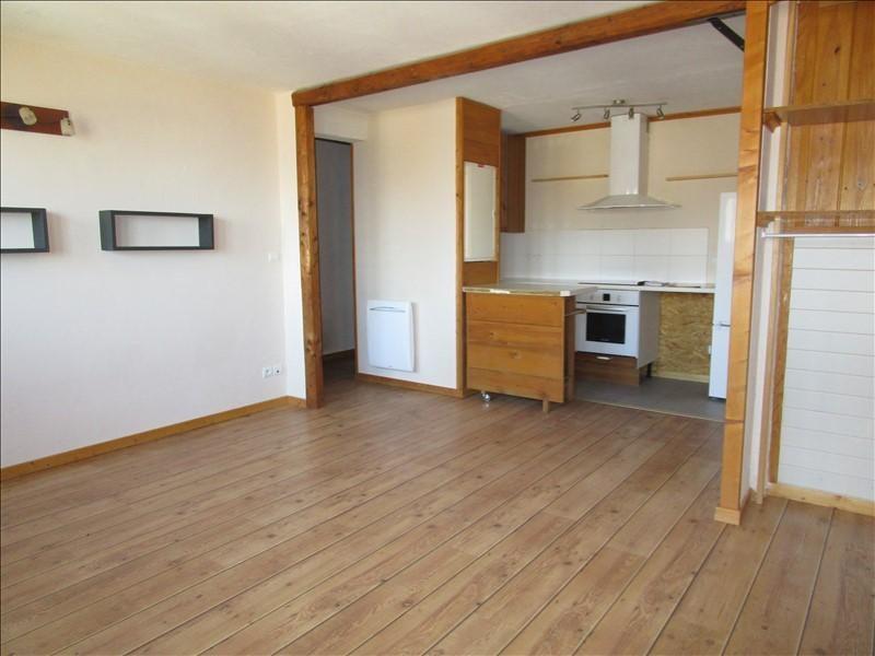 Vente appartement St eustache 170000€ - Photo 1