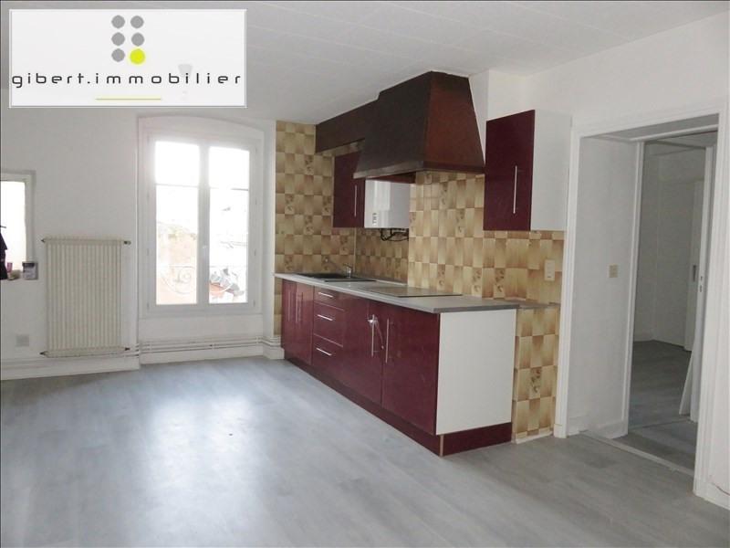 Vente appartement Le puy en velay 64700€ - Photo 2