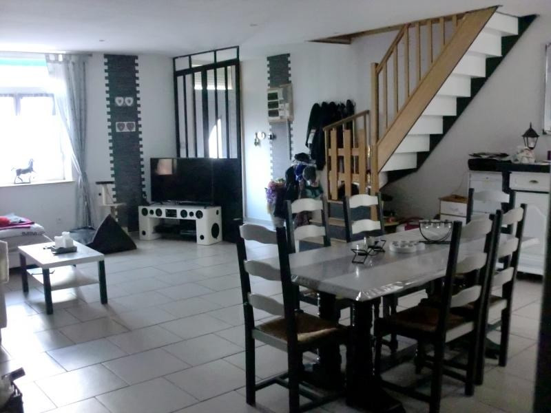 Sale house / villa Carvin 147 500€ - Picture 5