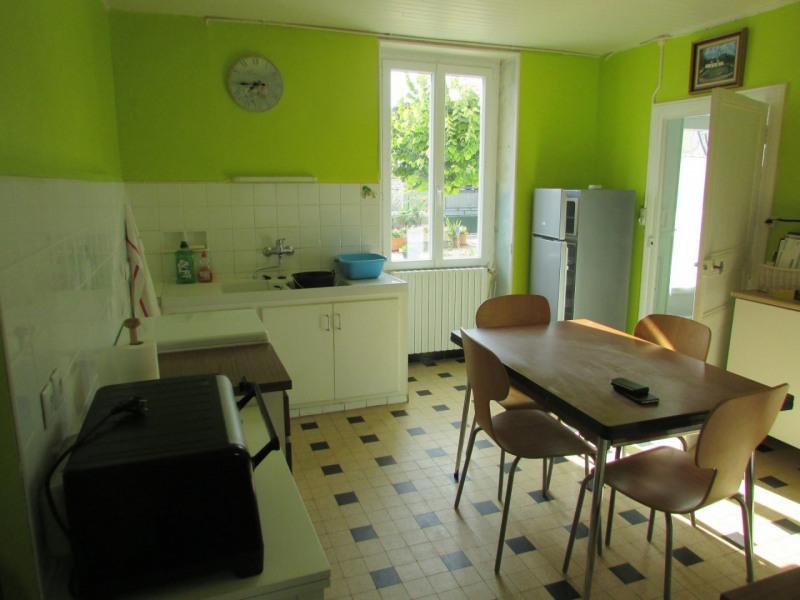 Vente maison / villa Oradour 103550€ - Photo 3