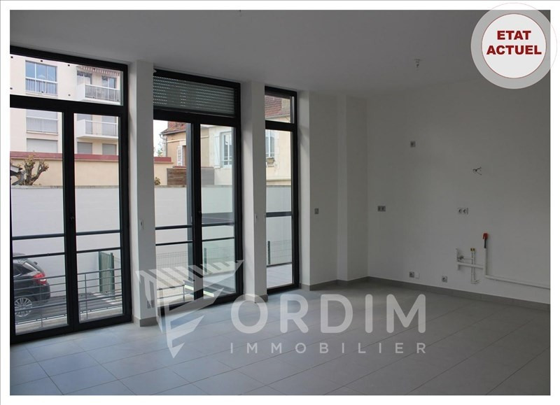 Sale apartment Auxerre 250 500€ - Picture 2