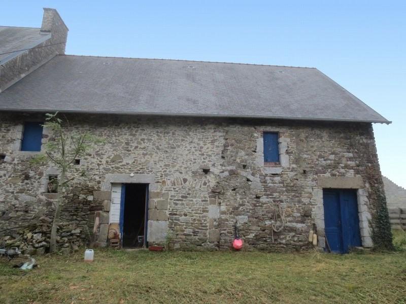 Revenda casa Hauteville sur mer 96900€ - Fotografia 1