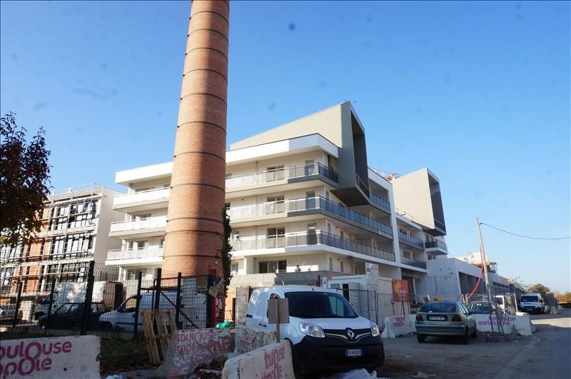 Vente appartement Toulouse 380000€ - Photo 3