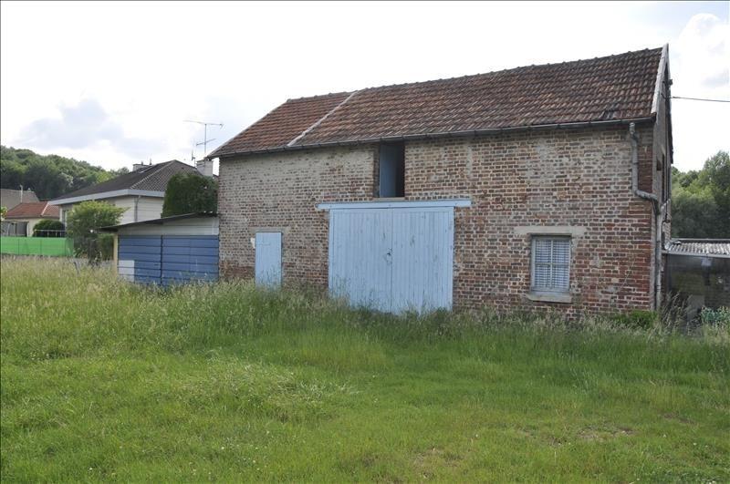 Sale house / villa Soissons 160000€ - Picture 8