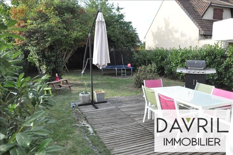 Vente maison / villa Conflans ste honorine 399000€ - Photo 3