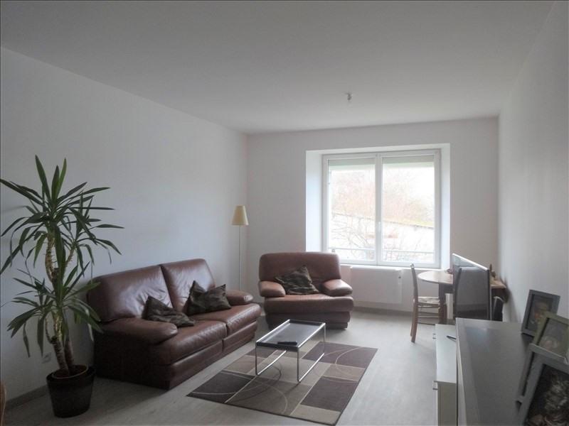 Sale house / villa Montereau fault yonne 249100€ - Picture 1