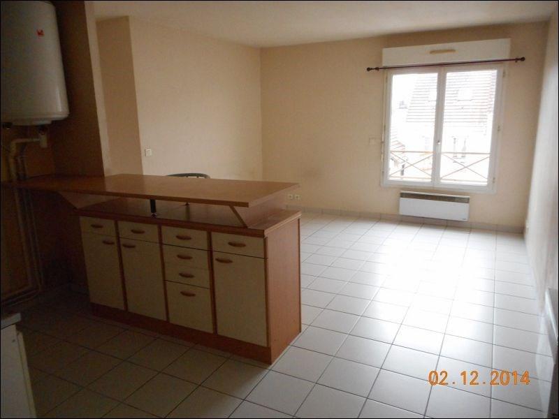 Location appartement Sainte genevieve des bois 615€ CC - Photo 2