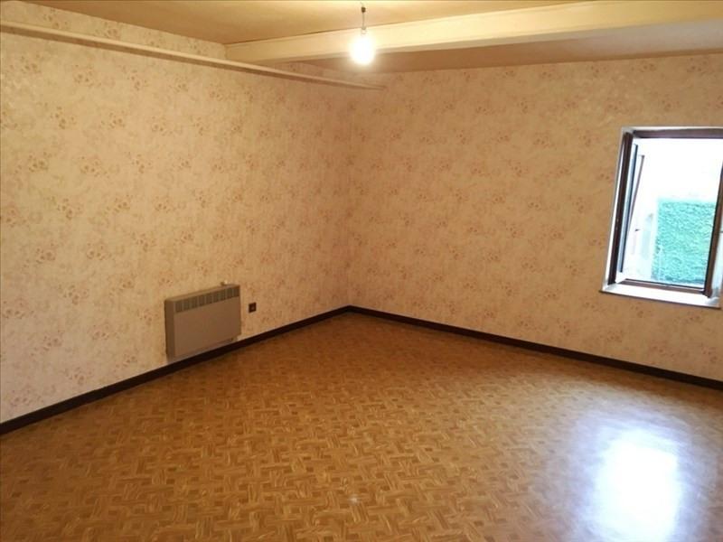 Vente maison / villa Diemoz 252000€ - Photo 5