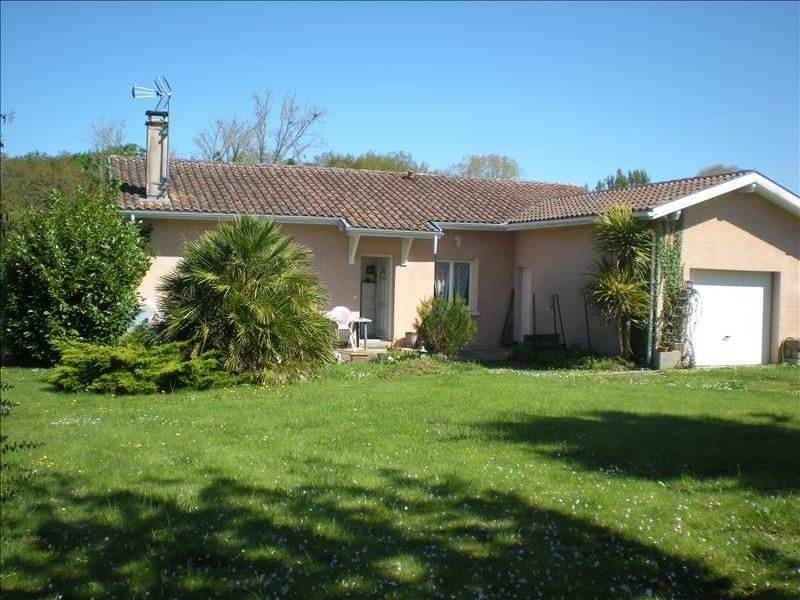 Vente maison / villa Ste marie de gosse 266000€ - Photo 1