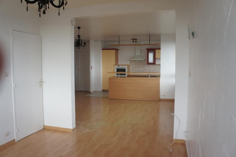 Vente appartement Herouville st clair 88 000€ - Photo 2