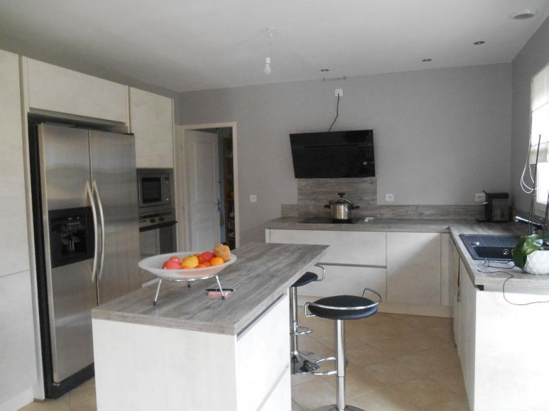Vente maison / villa La brede 463000€ - Photo 6