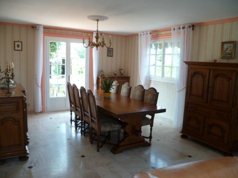 Sale house / villa Crecy la chapelle 518000€ - Picture 6