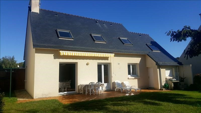 Vente maison / villa Fouesnant 314 000€ - Photo 1