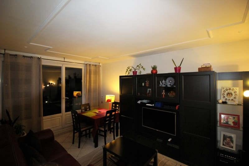 Sale apartment Carrieres sur seine 225000€ - Picture 4