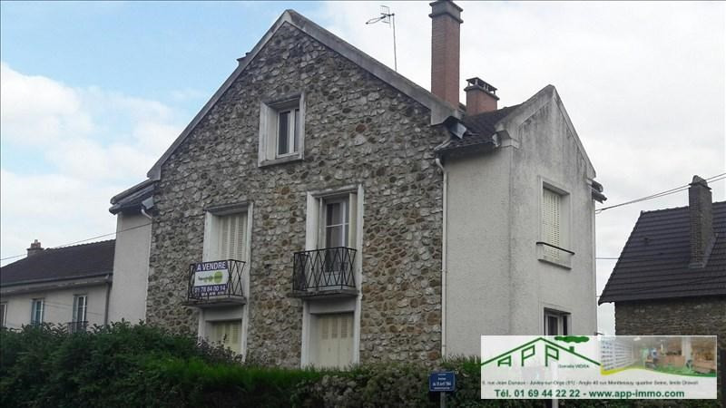 Sale apartment Athis mons 153 000€ - Picture 1