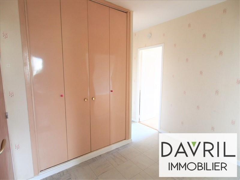 Sale apartment Conflans ste honorine 166500€ - Picture 6