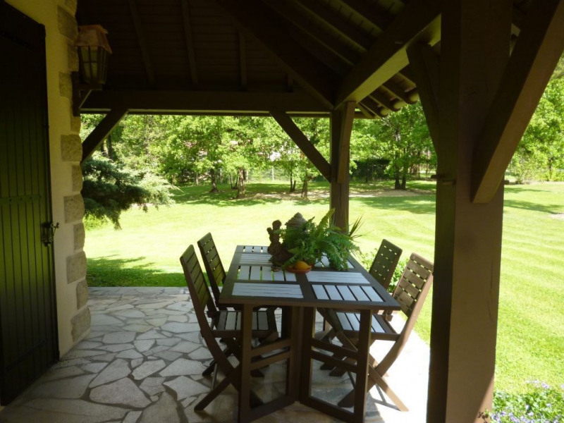 Vente maison / villa Eyliac 375000€ - Photo 9