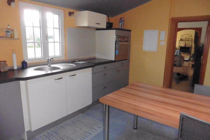 Vente maison / villa Ploneour lanvern 241500€ - Photo 4