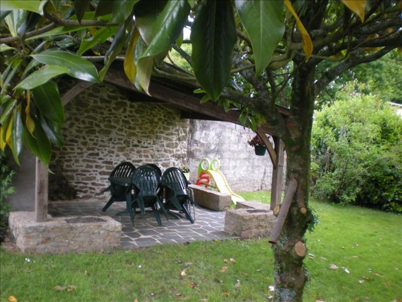 Vente maison / villa Treillieres 335360€ - Photo 5