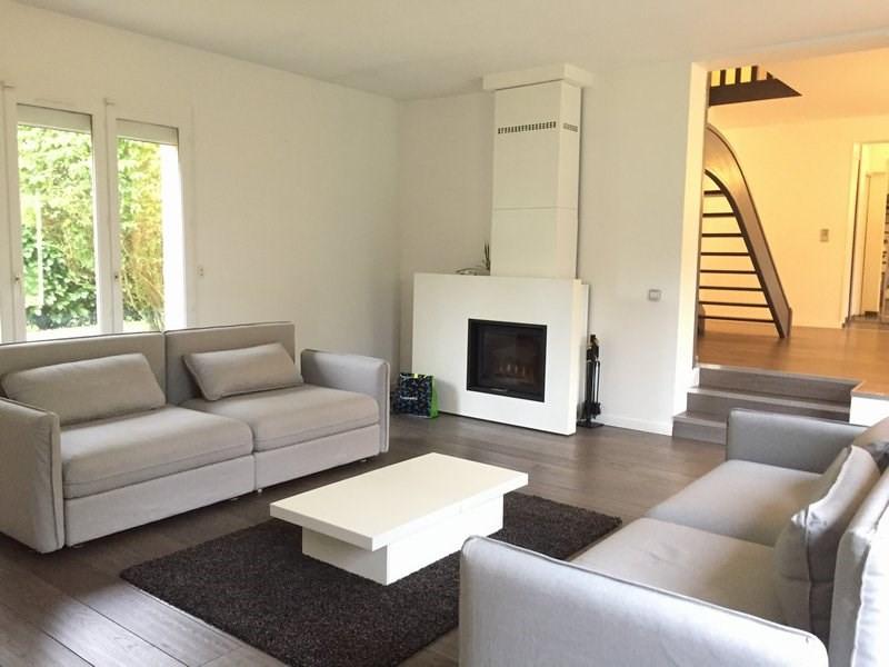 Vente maison / villa Villennes sur seine 675000€ - Photo 3