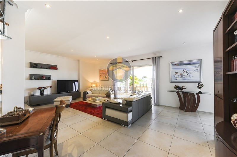 Deluxe sale house / villa Sainte maxime 1895000€ - Picture 5