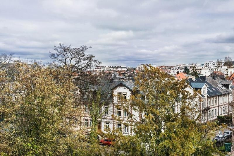Location vacances appartement Strasbourg 2 210€ - Photo 11