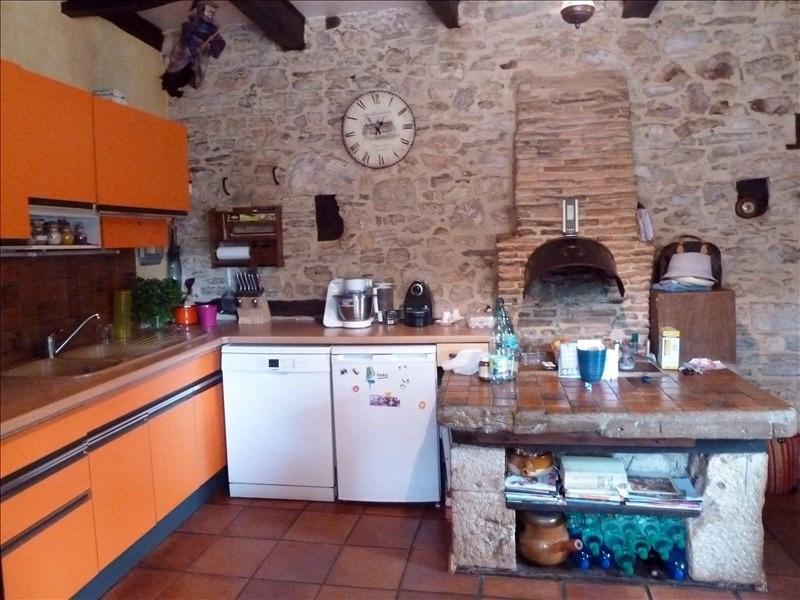 Vente maison / villa Villeneuve 185000€ - Photo 2