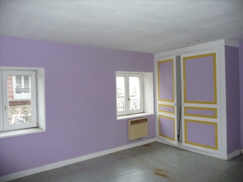 Produit d'investissement immeuble St jean de losne 75000€ - Photo 8