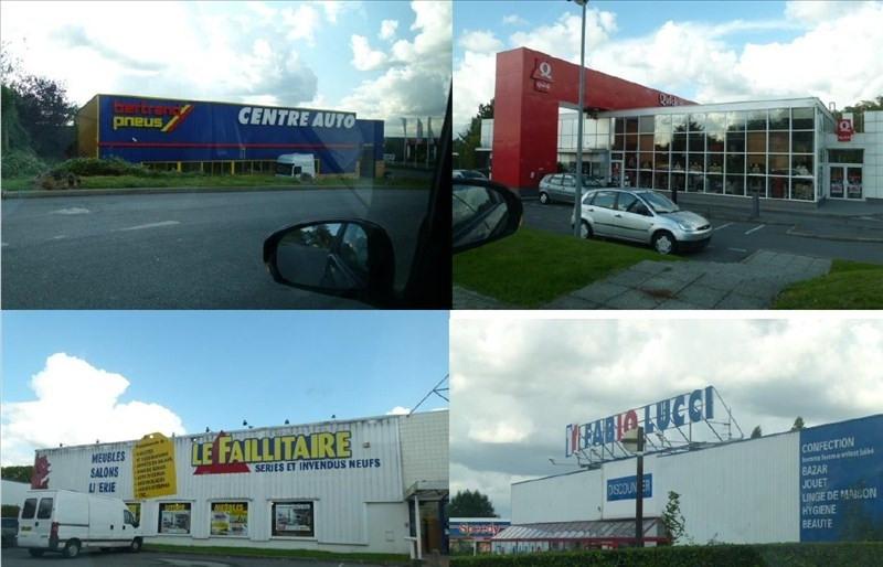 Location local commercial St thibault des vignes 6000€ HT/HC - Photo 2