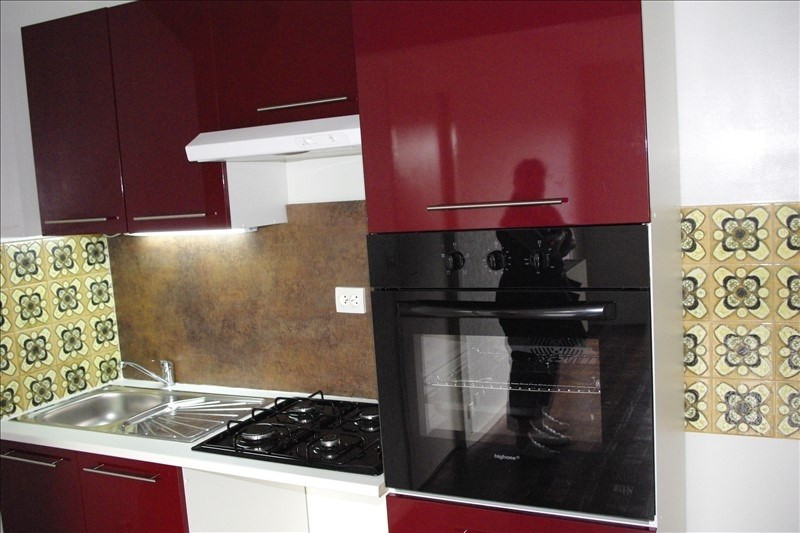 Rental apartment Lagny sur marne 800€ CC - Picture 2