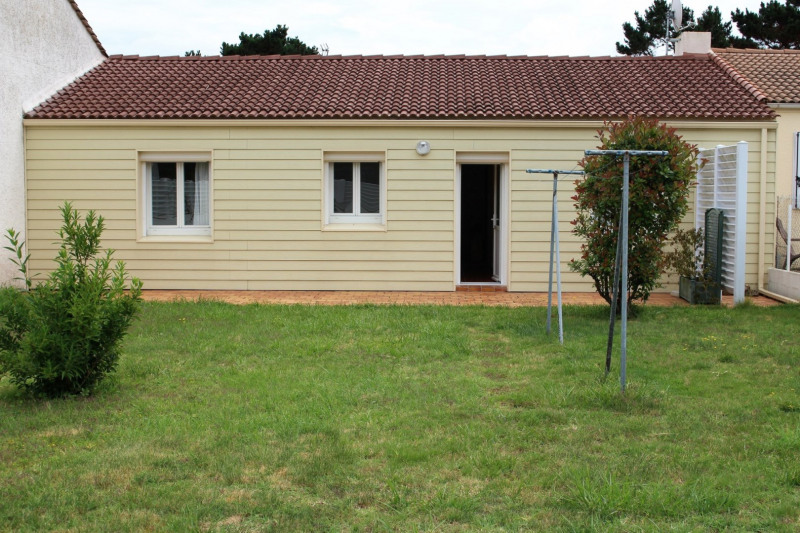 Vente maison / villa Chateau d olonne 253 000€ - Photo 8