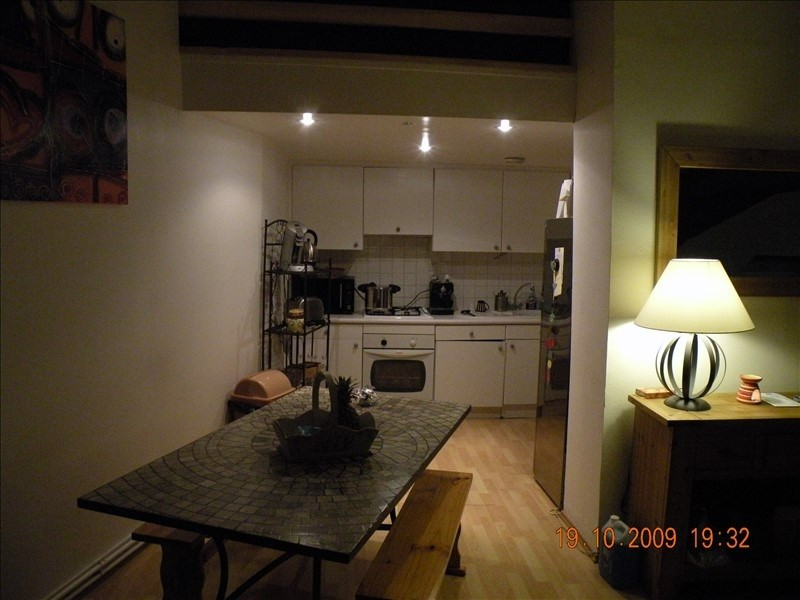 Investment property building Raon l etape 169000€ - Picture 5